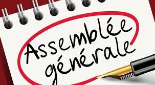 Convocation à l'Assemblée générale annuelle